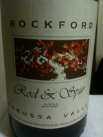 Rockford Rod & Spur