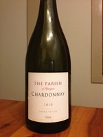Oakridge The Parish (of Gruyere) Chardonnay