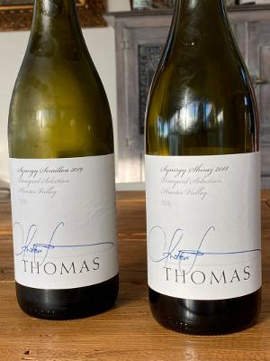 Andrew Thomas Synergy Shiraz