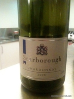 Scarborough Chardonnay Blue Label