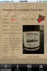 Throsby Creek Mobile Wine App