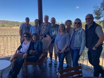 2019 Wine of the Year and Hunter Valley Trip