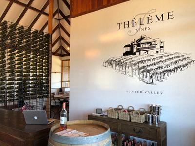 Theleme Wines